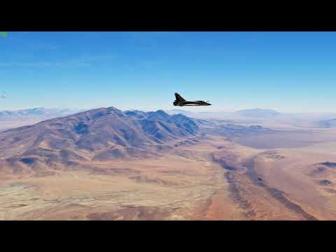 DCS WORLD 2.5.2 Online with ANON6 Wolfie!   Persian Gulf Map