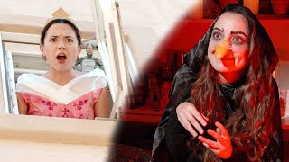 Worst Fairy Tale Ever Told - Merrell Twins