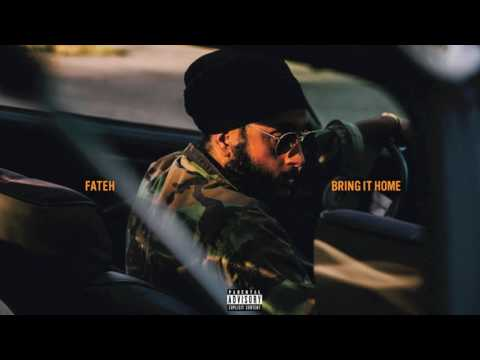 Fateh - 15 Minutes feat. Amar Sandhu & Pranna (Official Audio) [Bring It Home]