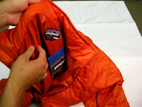 Patagonia Nano Puff Pullover Review