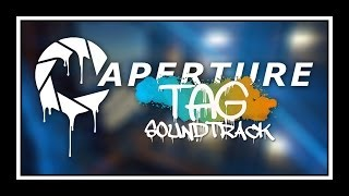 Portal 2 - Aperture Tag Soundtrack