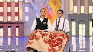 КВН Днепр, Игорь и Лена в воскресенье в постели