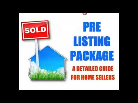 Pre-Listing Video for Home Sellers in San Mateo County - YouTube