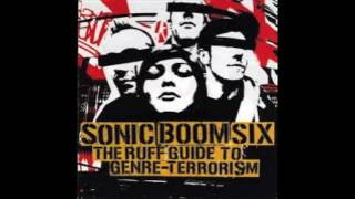 Watch Sonic Boom Six Do It Today video