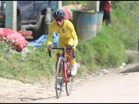 VIDEO REPORTE Etapa 8 Vuelta a Guatemala 2018