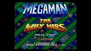 15 Minutes of Video Game Music - Wily Tower Stage 1 from MegaMan: The Wily Wars