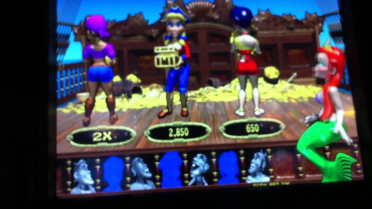 Shake Your Booty Slot Machine
