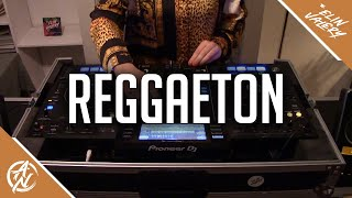 Reggaeton Mix 2019 The Best of Moombahton 2019 Guest Mix by Elin Valery