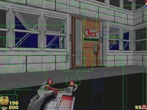 Chex Quest E2M4
