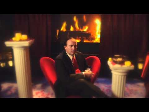 Tim Brando Show Promo - Experimentation