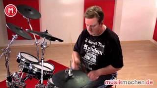 Roland TD-12KX im Test auf MusikMachen.de