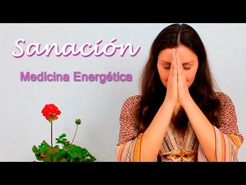 Sanación a través de la Medicina Energética