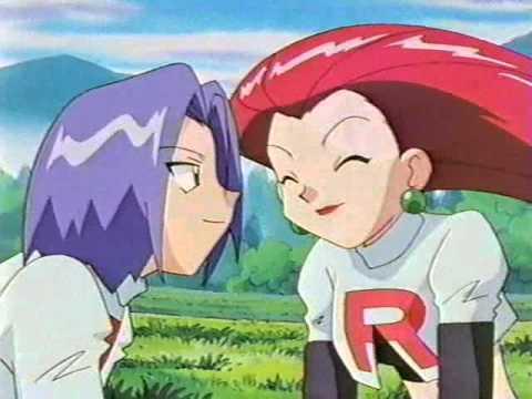 pokemon james and jessie meet brooks