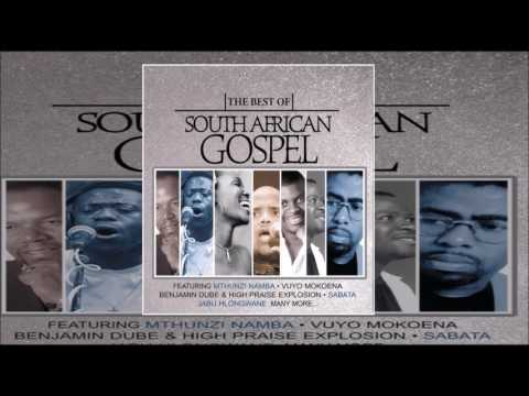 The Best Of South African Gospel Vol 1 & 2