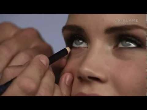 Акцент на глаза.webm