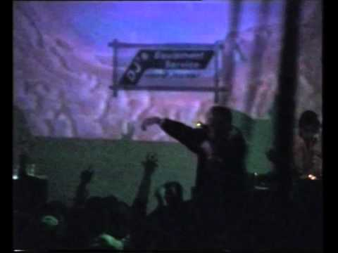 Fantastischen Vier - Live 1992 - Frankfurt Jam