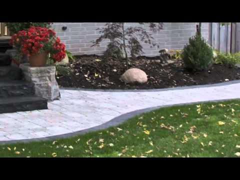 Landscape Contractors Burlington Superior Stone Designs & Installation