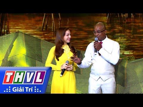 THVL | Ngôi sao phương Nam 2016 - Tập 3: Hoàng Châu, Randy, Khoa Nguyễn, Đào Duy - Yêu dấu Hà Tiên