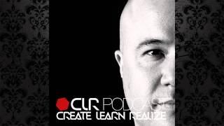 Luis Flores - CLR Podcast 296 (27.10.2014) Live @ Droid Showcase, Berghain, Berlin