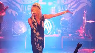 Michael Monroe, one man gang, last train to tokyo, junk planet, pitfalls of being an outsider