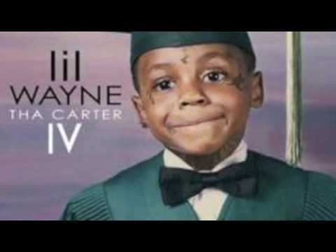 The Carter IV: Blunt Blowin LIL WAYNE