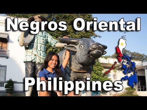 Visit Negros Oriental | Philippines