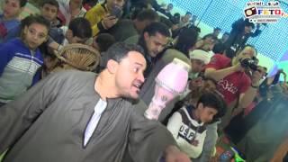 محمد اوشه مزمار الصعيدى البلدى بدموع العريض مع الريس حمادة القوة الخارقة