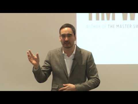 "2017 Grafstein Lecture in Communications - Tim Wu, ""The Attention Merchants"""