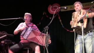Heligonka   Veselá dvojka - Krška   Peterka  -  rok 2012