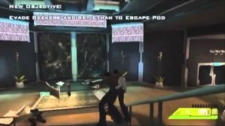 *Advent Rising (Xbox) - SPEED RUN (22:17)
