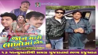 Download Hindi Video Songs - Janu Mari Lakho Ma Ek Releasing on 13 Jan 2017 - Naresh Kanodia, Hitu Kanodia