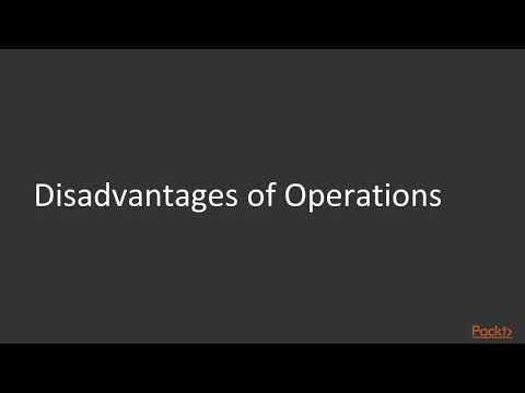 Diving Deep into Swift : Introducing Operations | packtpub.com