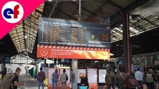 Gare Saint-Lazare in Paris | Explore France