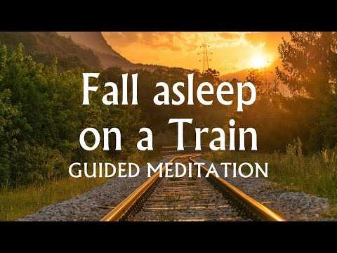 GUIDED SLEEP MEDITATION: A visualization meditation for bedtime
