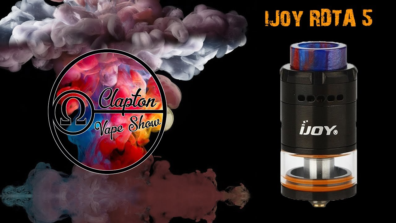 May 24, 2018. We take a look at some of the best rdta's in 2018 to find out. The dejavu is 25 mm in diameter and holds 2 ml of juice. It uses a unique.