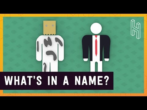 What Your Name Decides About Your Life