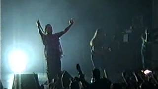 Pantera - War Nerve (Fuck The World) San Jose, CA 7 Feb 1997 HQ