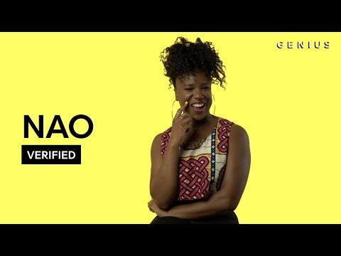 "NAO ""Bad Blood"" Official Lyrics & Meaning 