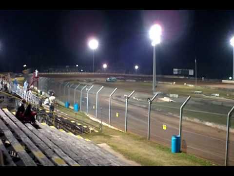 Putnam County Speedway 1-3-09