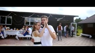 Свадьба на природе Тамбов / ведущий Алексей Дюжев -  свадебный фильм