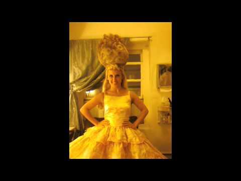 Brooke Engen as Amber Von Tussle