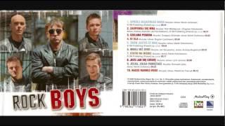 Boys - Jolka, Jolka Pamiętasz [2009]