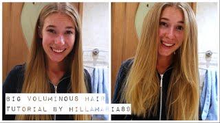 Смотреть видео  если волосы под шапкой теряют объем