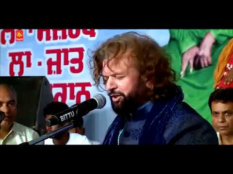 Har Charkhe Vele by Hans Raj Hans ਹੰਸ ਰਾਜ ਹੰਸ | Sufi Live Program | Full HD Video | Punjabi Sufiana