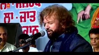 Har Charkhe Vele | Punjabi Sufi Live Program HD Video | Hans Raj Hans | Punjabi Sufiana