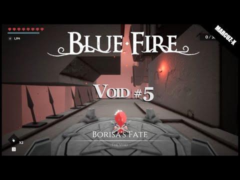 Blue Fire, The Void # 5 (Borisa's Fate), Gameplay Walkthrough |