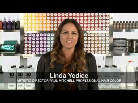 Paul Mitchell The Color Youtube