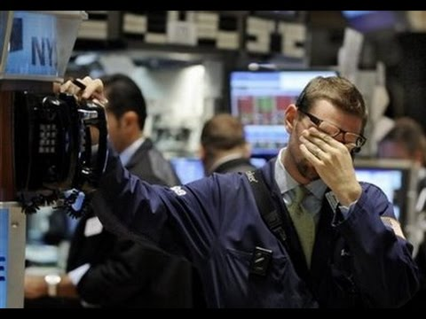 Why Does the Stock Market Crash? Facts, Effects, History, Re