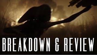 ALIEN : COVENANT (2017) Movie Review by [SHM]
