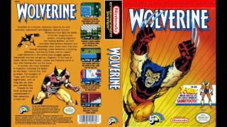 NES:   Wolverine OST